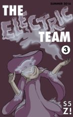 The Electric Team #3