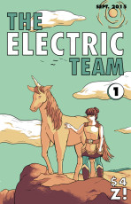 The Electric Team #1