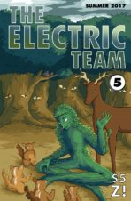 The Electric Team #5