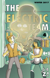 The Electric Team #4