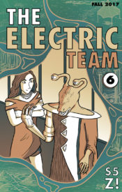 The Electric Team #6