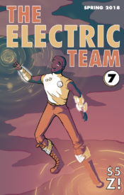 The Electric Team #7